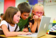 Опасность социальных сетей для детей