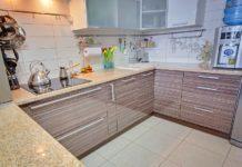 Как выбрать кухню для малогабаритной квартиры