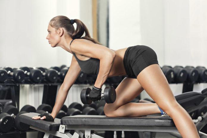 Секреты фитнеса