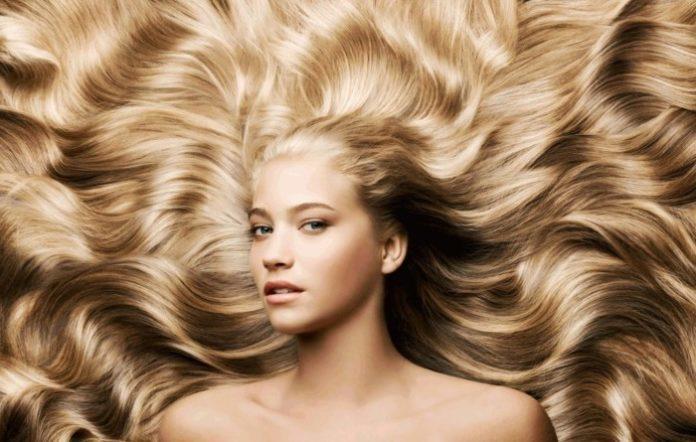 Красивые волосы — это просто