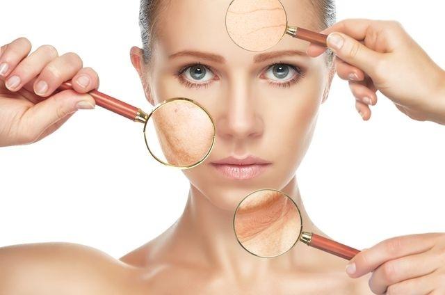 Новинки косметологии в борьбе за красоту