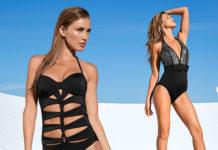 Готовимся к лету: пляжная мода 2017