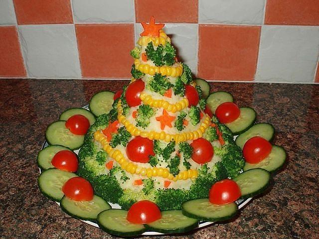 Вегетарианские рецепты