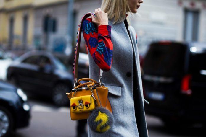Секреты женской сумки в 2017 году