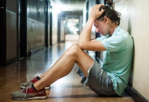 Как помочь ребёнку преодолеть трудности